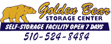 Golden Bear-Self Storage